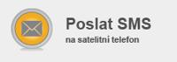Poslat zdarma SMS zprávu na satelitní telefon