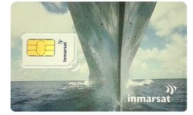 Inmarsat FBB SIM