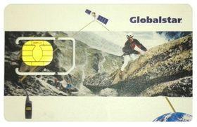 Globalstar SIM