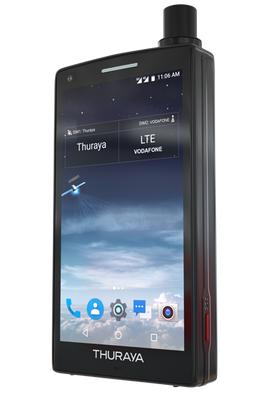 Thuraya X5